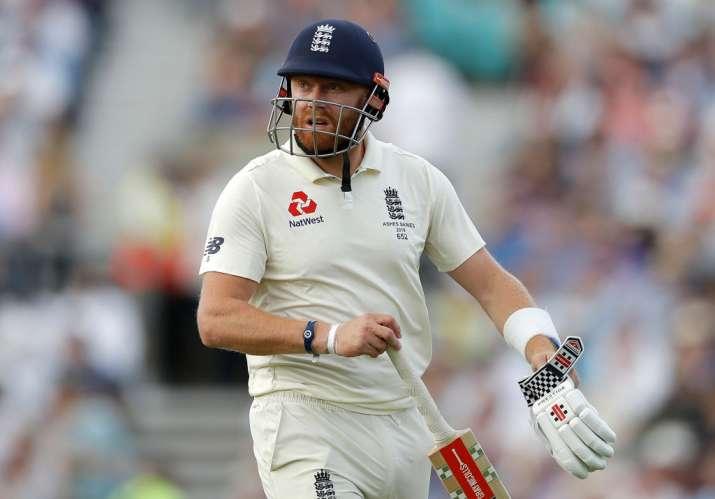 बेयरस्टो न्यूजीलैंड के साथ टेस्ट सीरीज में नहीं खेलेंगे- India TV