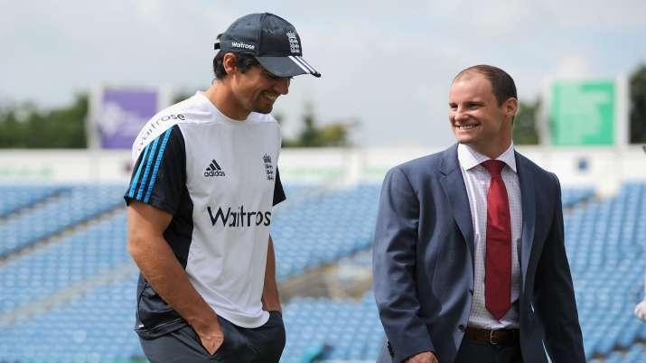 पूर्व इंग्लिश कप्तान...- India TV