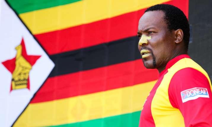 Hamilton Masakadza, Zimbabwe Cricket Captain- India TV