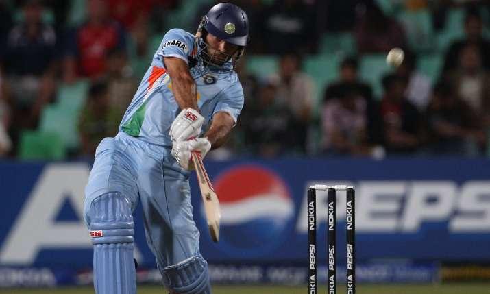 Yuvraj Singh, Former Cricketer Team India- India TV