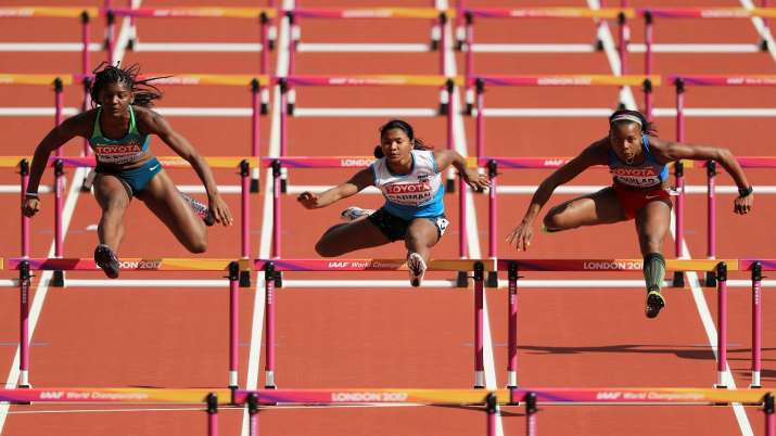 ओलंपिक क्वालीफिकेशन...- India TV
