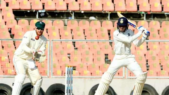 पहली बार टेस्ट टीम में शामिल हुए शुभमन गिल, बोले- भारत का प्रतिनिधित्व करना सम्मान की बात- India TV