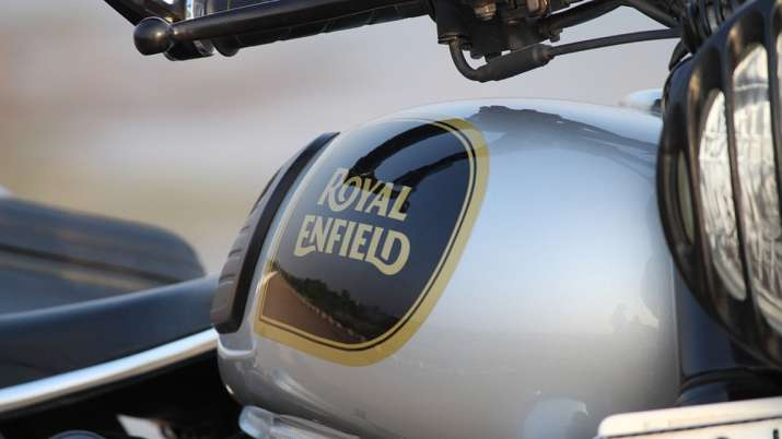 Family gets death threat after daughter rides Royal Enfield Bullet; 3 booked- India TV