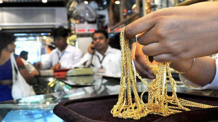 Investors happy with gold price rise, know how much rate has changed in last one month- India TV Paisa