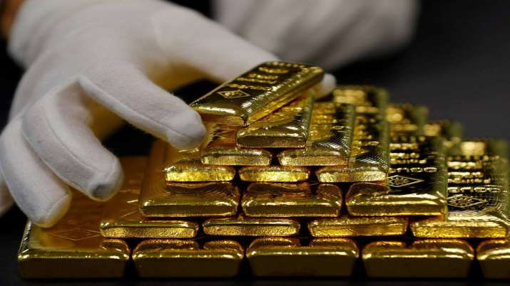 Gold ETFs register first inflow in 9 months in Aug at Rs 145 cr on higher gold prices- India TV Paisa