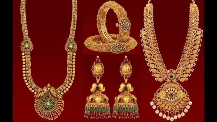 Gold rises Rs 70 to Rs 38,695 per 10 gm- India TV Paisa