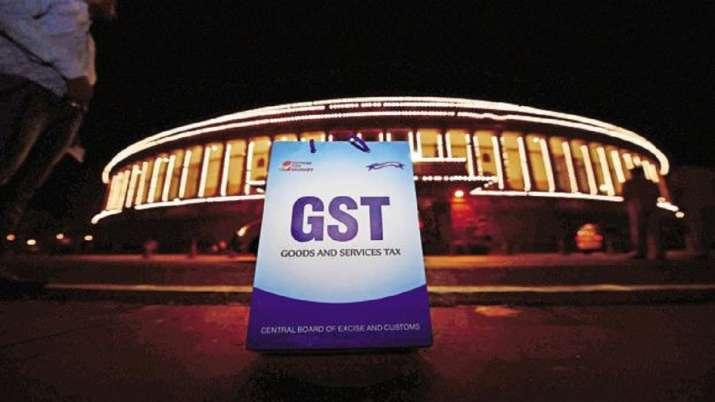 GST धोखाधड़ी के खिलाफ DGGI का सबसे बड़ा संयुक्त अभियान- India TV