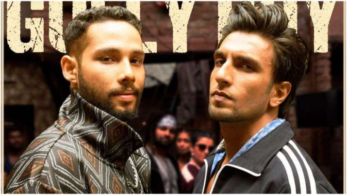 Gully boy- India TV