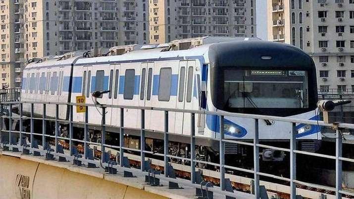 Gurugram Rapid Metro- India TV Paisa
