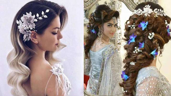 If you want healthy and shiny hair, then follow these home remedies- India TV