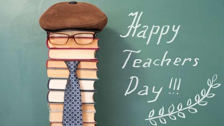 Teachers day 2019- India TV
