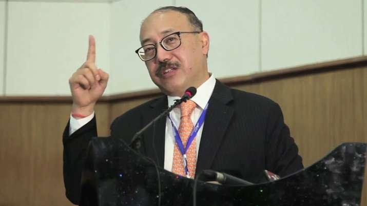 अमेरिकी मीडिया कश्मीर पर एकतरफा तस्वीर दिखा रहा है: हर्षवर्धन श्रृंगला- India TV
