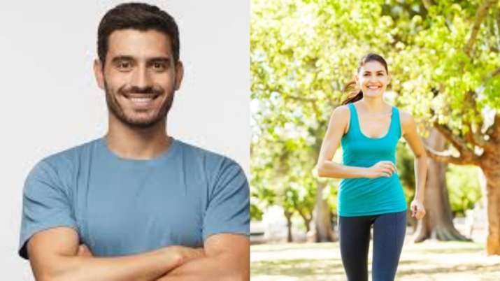 Healthy men and women- India TV