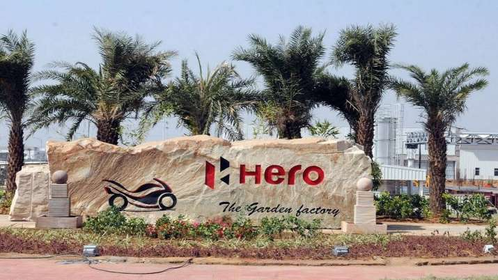 Hero MotoCorp- India TV Paisa