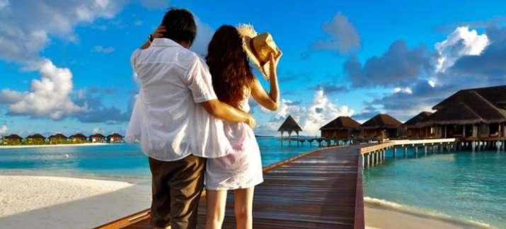 honeymoon- India TV