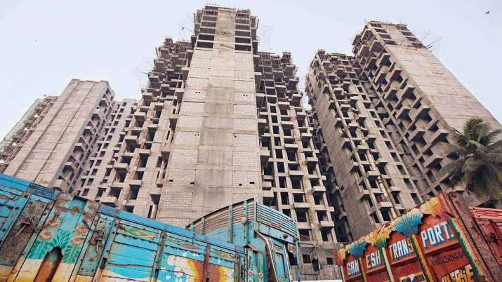 Prop Equity says funds worth Rs 90,000 cr required for stressed housing units- India TV Paisa