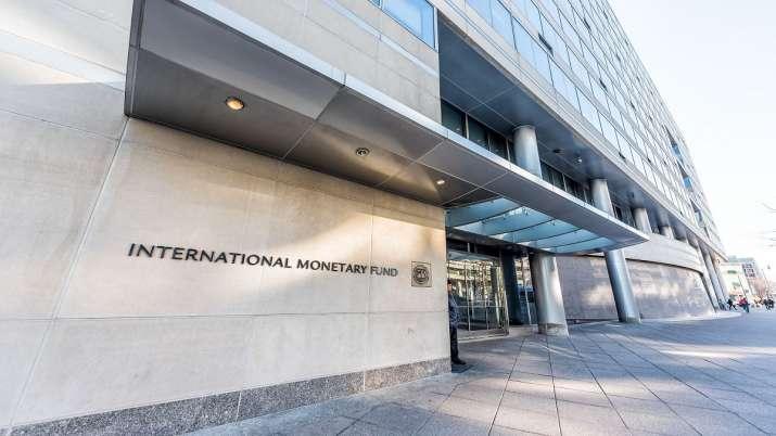 International Monetary Fund - India TV Paisa