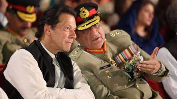 पाकिस्तान का कबूलनामा, दुनिया को ब्लैकमेल करने के लिए दे रहा था भारत को युद्ध की धमकी- India TV