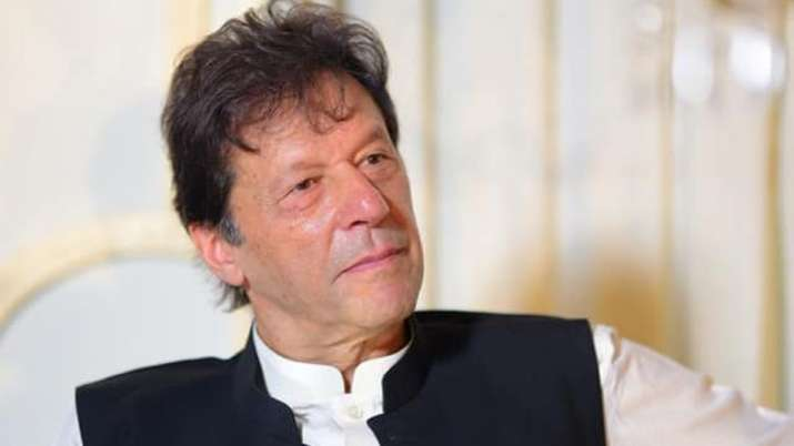 Islam has nothing to do with terrorism, says Pakistan PM Imran Khan | Facebook- India TV