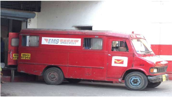 India Post starts speed post service to six new foreign countries- India TV Paisa