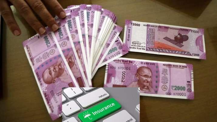 Non-life insurers register 17 per cent rise in Aug new premium income at Rs 15,964 crore- India TV Paisa