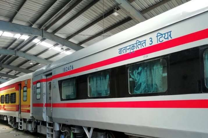 irctc to restart service charges on e tickets from today- India TV Paisa