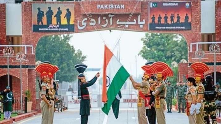 भारत-पाकिस्तान के बीच तनाव से 'बेहद चिंतित' हैं अमेरिकी सांसद- India TV