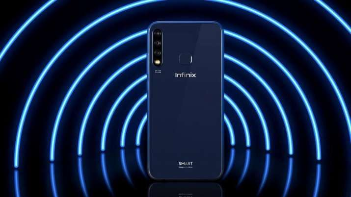 Infinix HOT 8 sale start from today at special price on flipkart- India TV Paisa