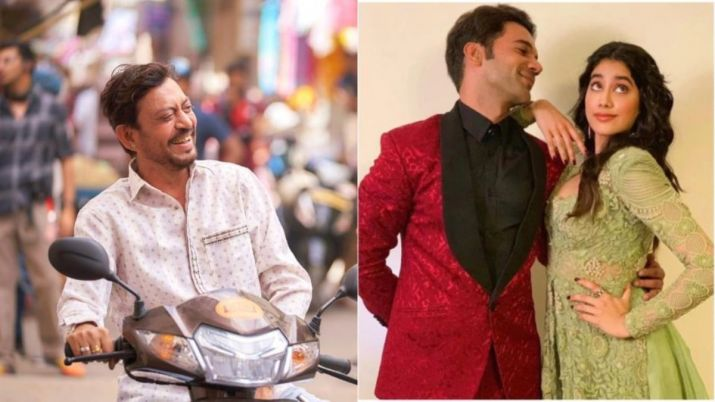 Irrfan khan and rajkummar rao- India TV