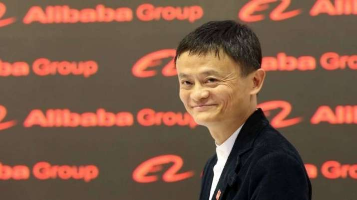 Jack Ma stepped down as Alibaba's chairman today- India TV Paisa