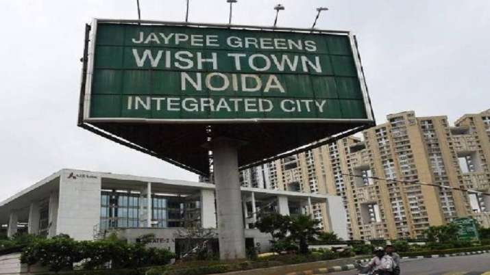 SC asks NBCC that Will you give revised proposal to complete Jaypee projects- India TV Paisa