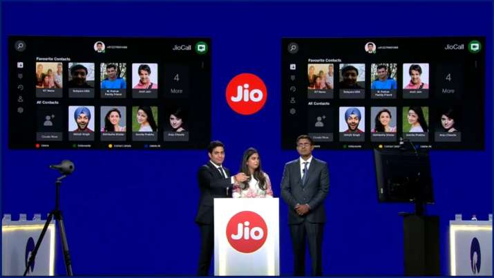 Reliance Jio to provide free set-top-box with every broadband connection- India TV Paisa