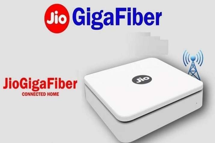 Reliance Jio Fiber broadband to roll out on today- India TV Paisa