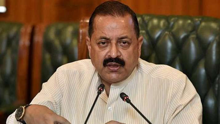 Union Minister Dr Jitendra Singh to speak on 'Abrogation of Article 370' at JNU- India TV