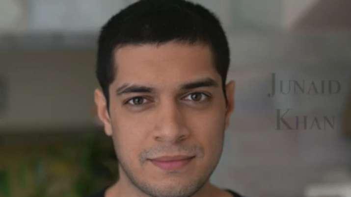 आमिर खान के बेटे...- India TV