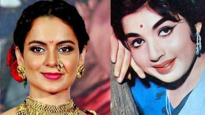 जयललिता पर बन रही...- India TV