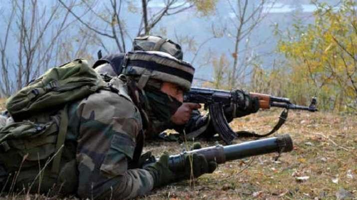 पुंछ, राजौरी में पाकिस्तान ने फिर किया संघर्ष विराम का उल्लंघन, भारतीय सेना ने दिया मुंह तोड़ जवाब- India TV