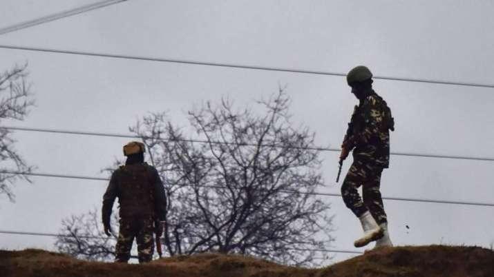 पाक सेना जम्मू-कश्मीर के आतंकियों से संपर्क के लिए कर रही है इस कोड का इस्तेमाल- India TV