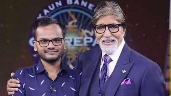 Kaun banega crorepati 11- India TV