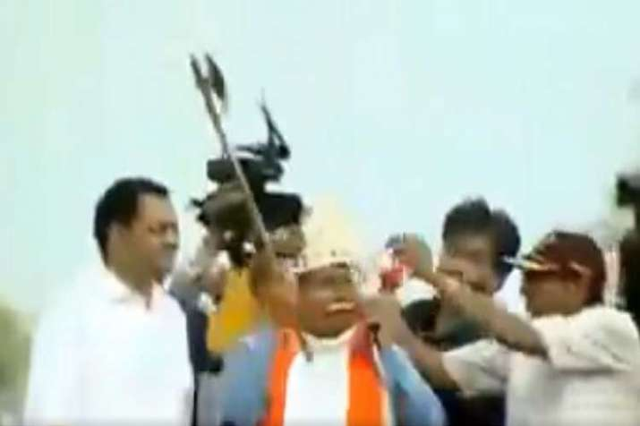 Manohar Lal Khattar- India TV