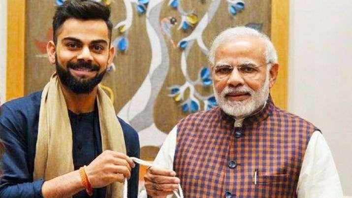 सचिन, विराट और शिखर...- India TV