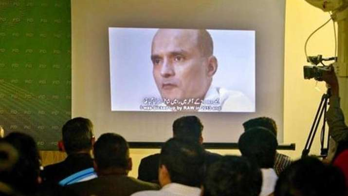 Kulbhushan Jadhav case: Pak offers consular access on Monday | AP File- India TV