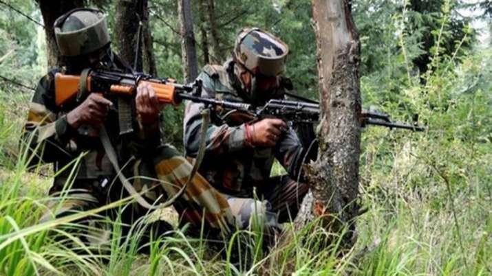 Jammu and Kashmir: Pakistan violates ceasefire again along LoC | PTI Representational- India TV