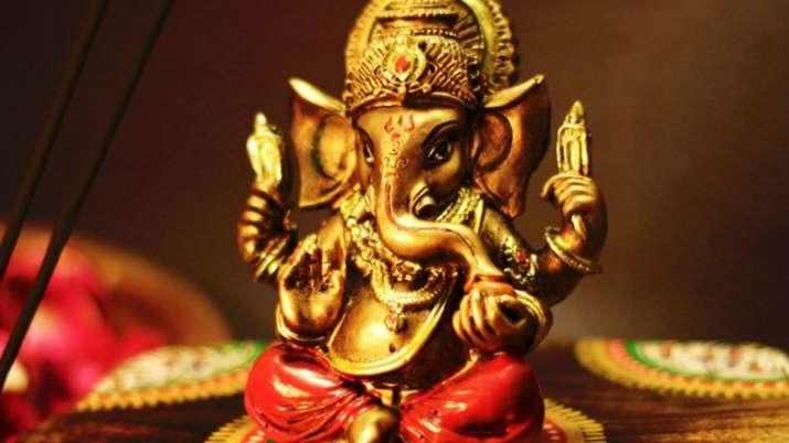 भगवान गणेश- India TV