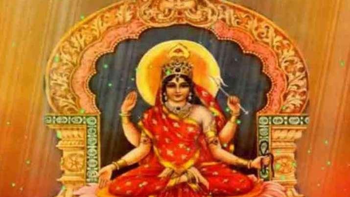 Bhuvaneshwari maa- India TV