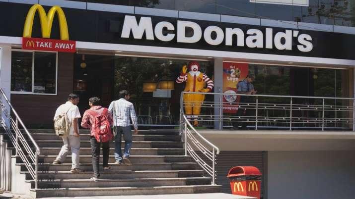 NCLAT orders review of McDonald's-Vikram Bakshi settlement- India TV Paisa