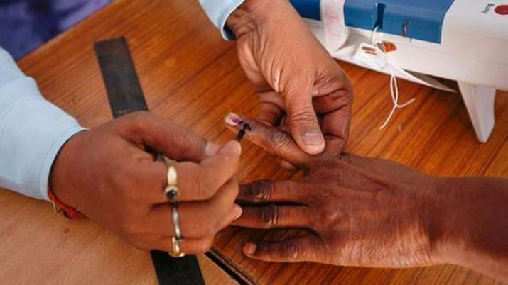 Total Votors Total polling stations and complete detail of state elections- India TV