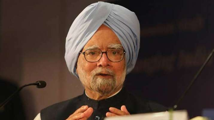 Manmohan used as puppet, economy doing quite well under under Modi, says BJP - India TV Paisa