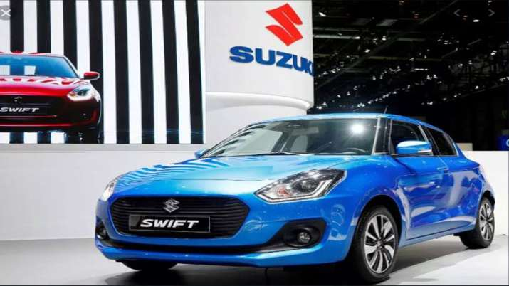 Maruti asks auto component industry to produce electronics, key parts in India to cut imports- India TV Paisa