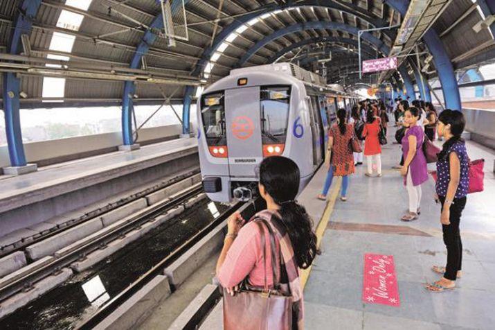 metro- India TV